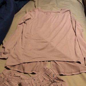 Other - Pajama comfy set
